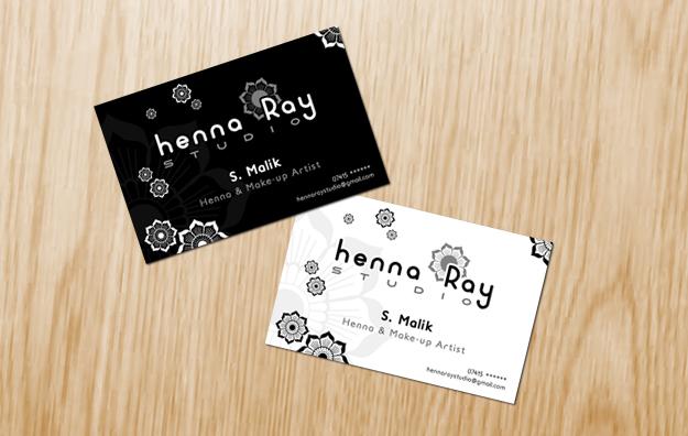Design Case Study For Henna Ray Andreea Rascanu
